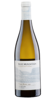 Blue Mountain Vineyard & Cellars 2018 Pinot Blanc Estate Bottled